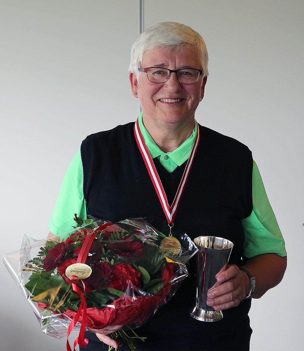 Kaj Lykke Golfklub - DM i golf for seniorer
