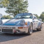 Porsche træf-40