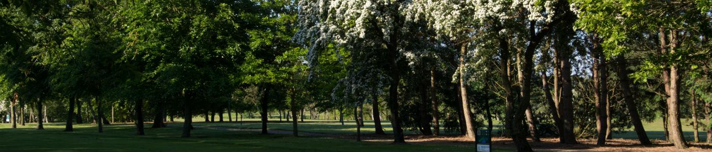 Kaj Lykke Golfklub - Tidsbestilling